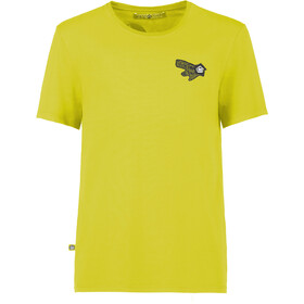 E9 Onemove T-Shirt Men lime